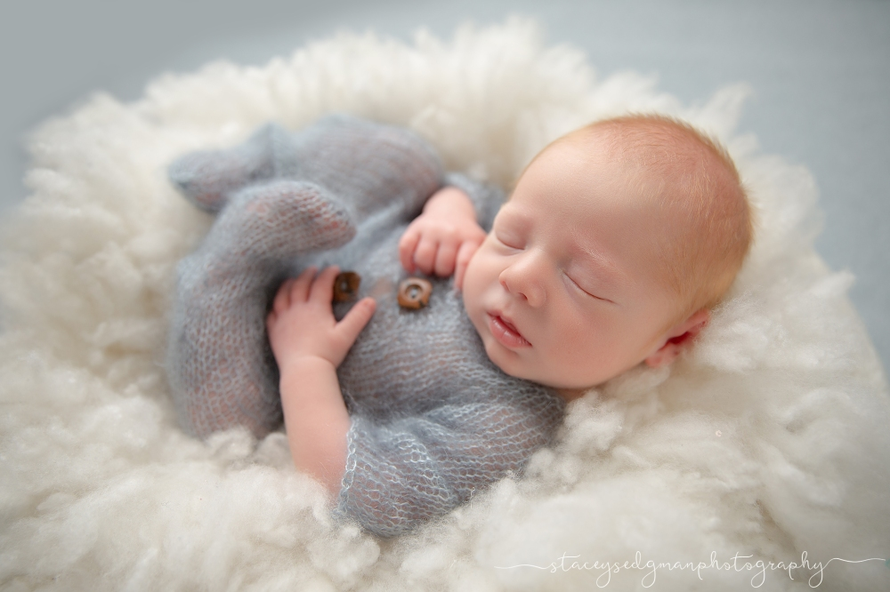 Perth Newborn Photographer